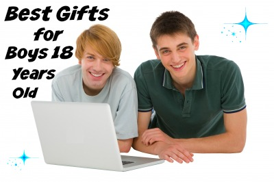 GIFTS 18 YEAR OLD BOY