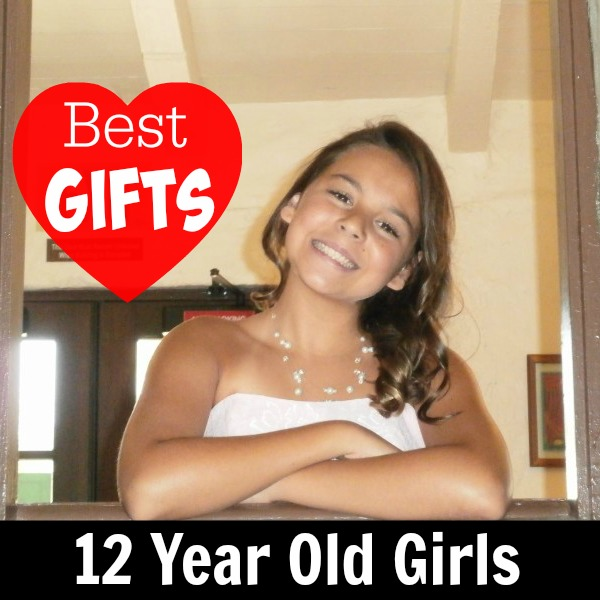 Top christmas gifts for 12 year old girls
