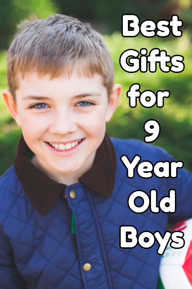 Best Toys Gifts For 9 Year Old Boys : Best toys and gifts for year old boys favorite top