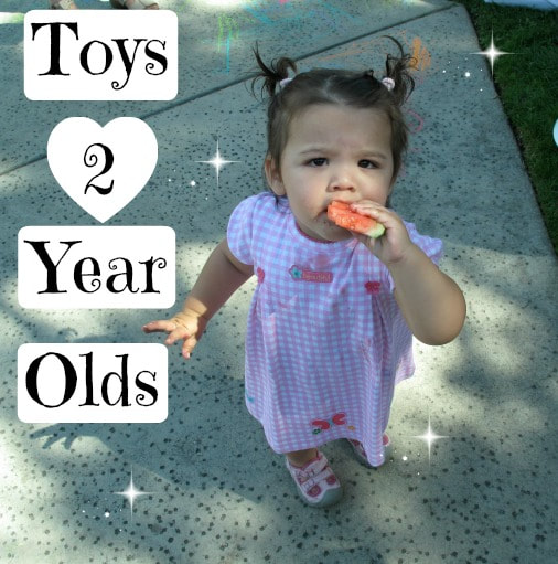 Toys For 0 2 Years Old : Best gifts and toys for year old girls favorite top