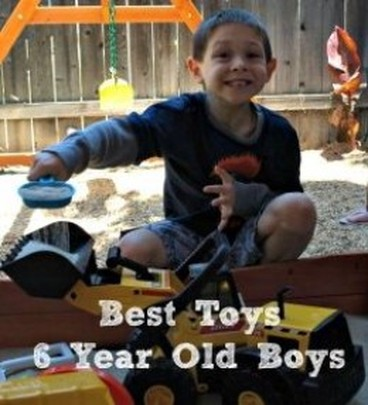 Christmas Ideas For 6 Year Old Boy.Best Gifts And Toys For 6 Year Old Boys Favorite Top Gifts